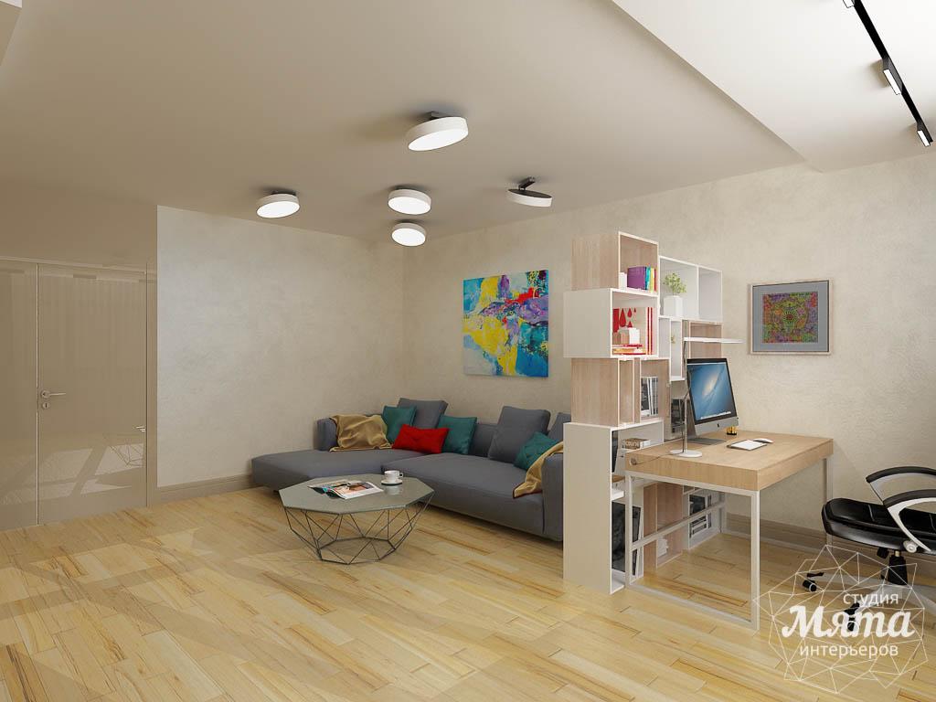 Дизайн интерьера и ремонт четырехкомнатной квартиры по ул. Союзная 2 img1044288240