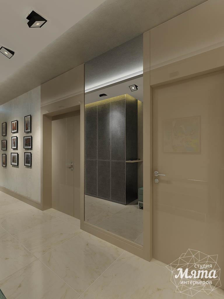 Дизайн интерьера и ремонт четырехкомнатной квартиры по ул. Союзная 2 img1926077845