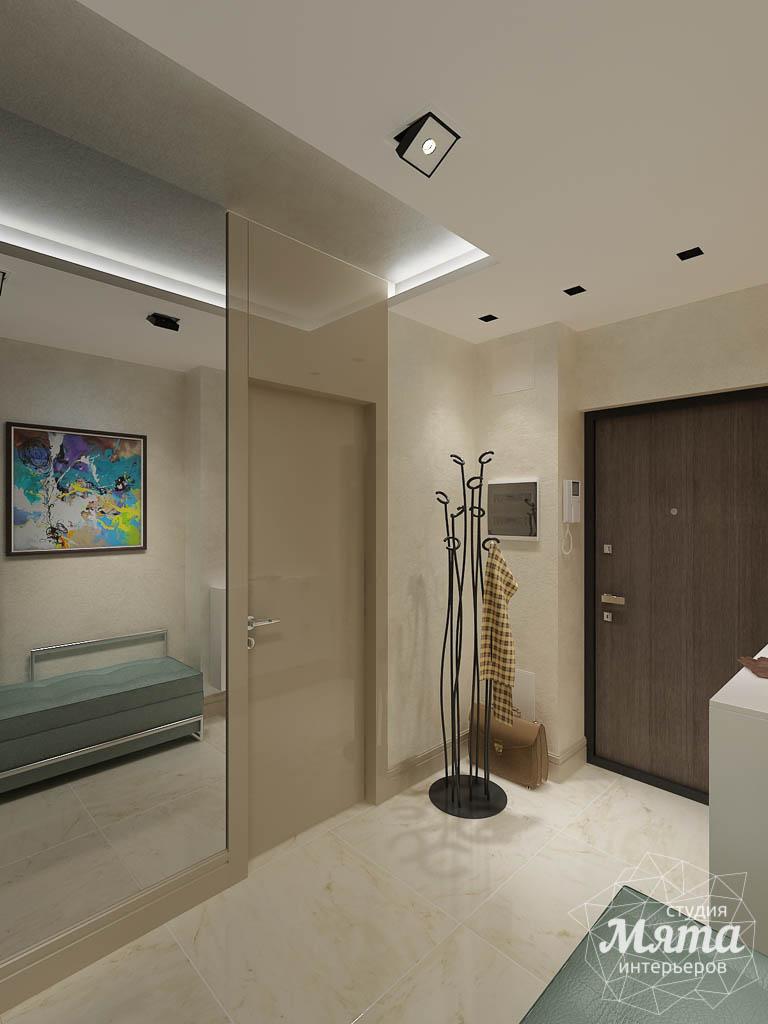 Дизайн интерьера и ремонт четырехкомнатной квартиры по ул. Союзная 2 img1370240052
