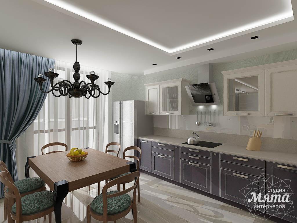 Дизайн интерьера и ремонт четырехкомнатной квартиры по ул. Союзная 2 img1464149144