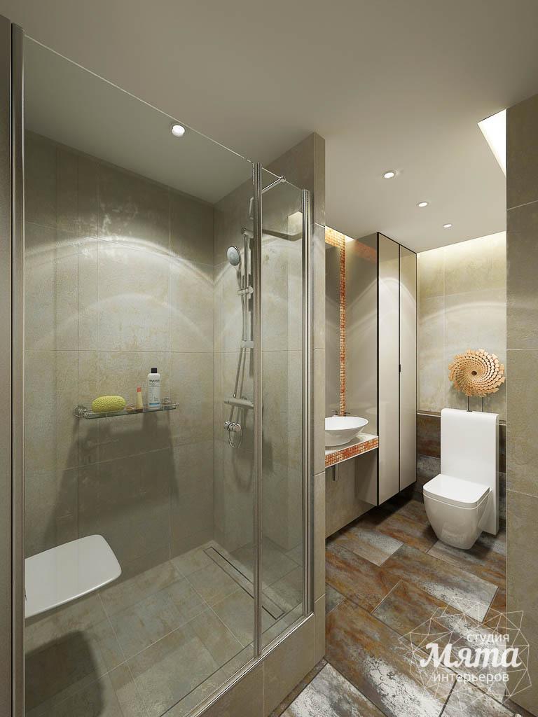 Дизайн интерьера и ремонт четырехкомнатной квартиры по ул. Союзная 2 img881540111
