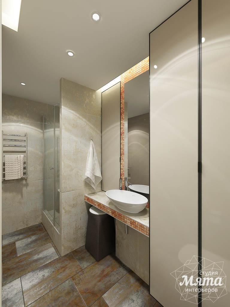 Дизайн интерьера и ремонт четырехкомнатной квартиры по ул. Союзная 2 img2094399283