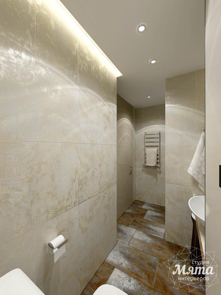 Дизайн интерьера и ремонт четырехкомнатной квартиры по ул. Союзная 2 img1965815211