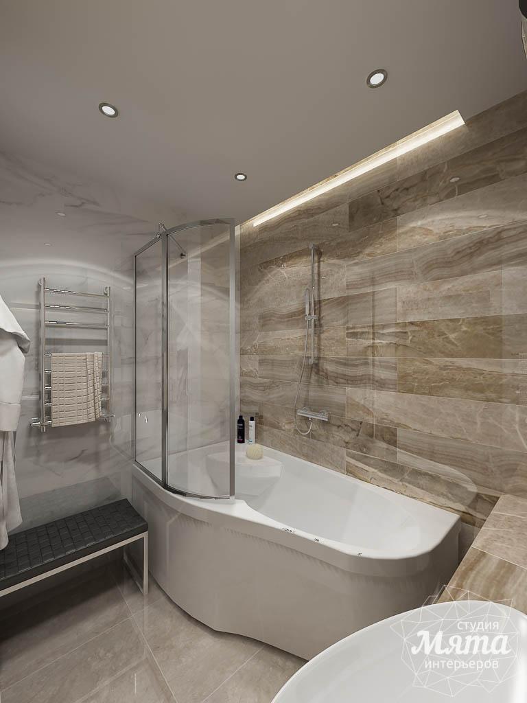 Дизайн интерьера и ремонт четырехкомнатной квартиры по ул. Союзная 2 img440732370