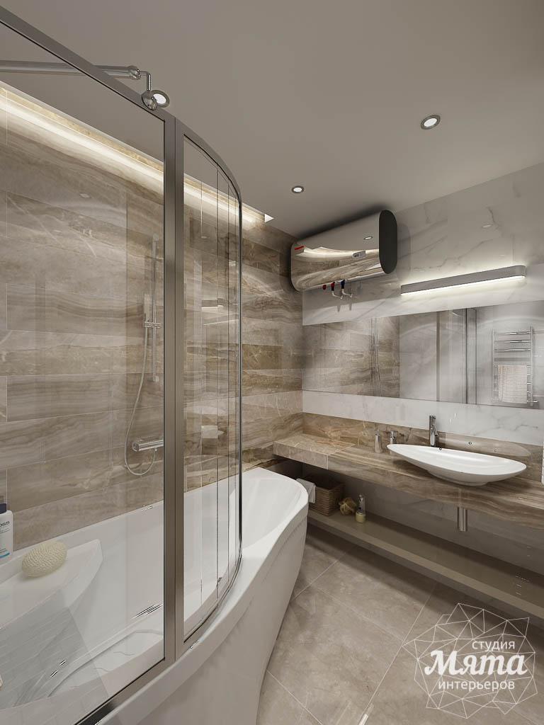 Дизайн интерьера и ремонт четырехкомнатной квартиры по ул. Союзная 2 img2070970163