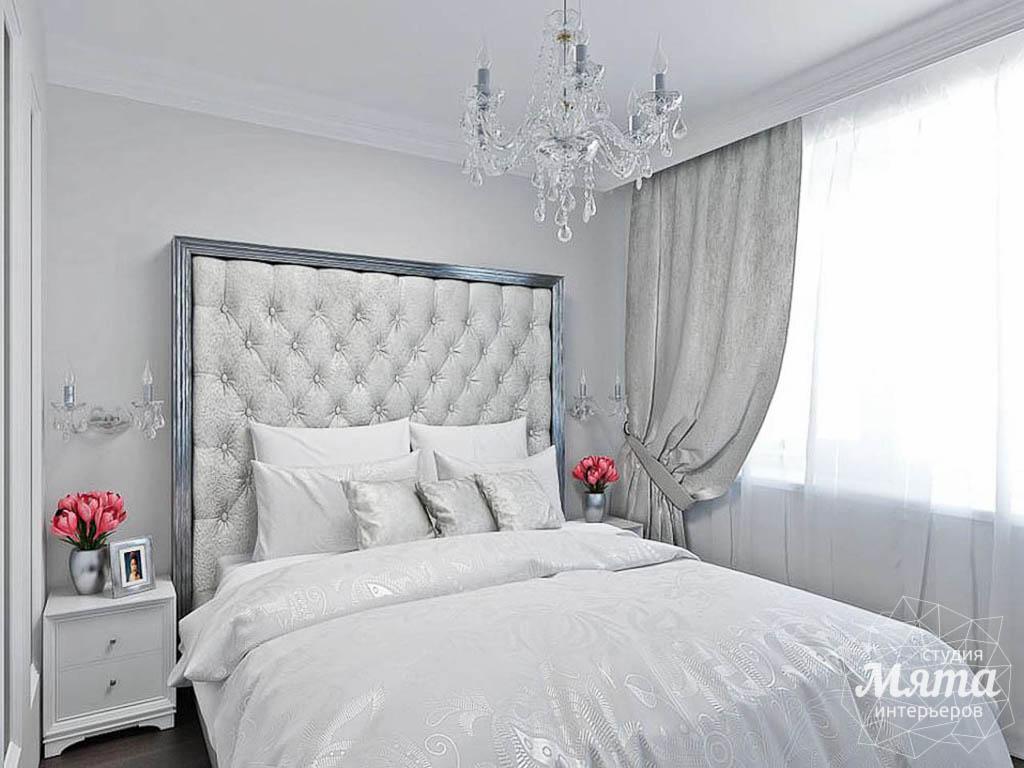Дизайн интерьера однокомнатной квартиры по ул. Шевченко 19 img536156459