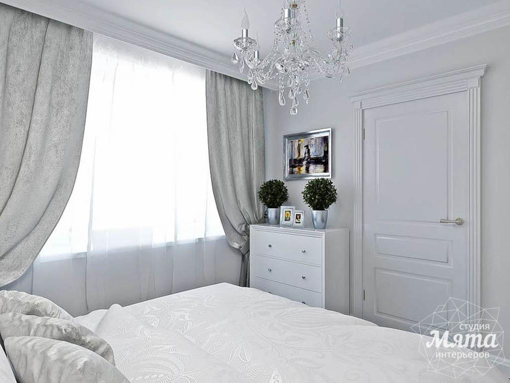 Дизайн интерьера однокомнатной квартиры по ул. Шевченко 19 img570783129