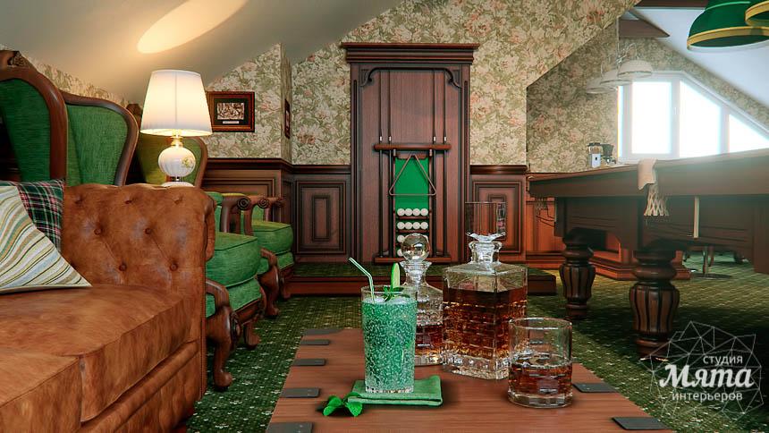 Дизайн интерьера бильярдной в п. Палникс img1616688588