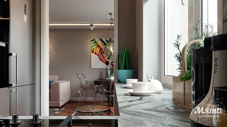 Дизайн интерьера трехкомнатной квартиры по ул. Шейнкмана 88 img1768386212