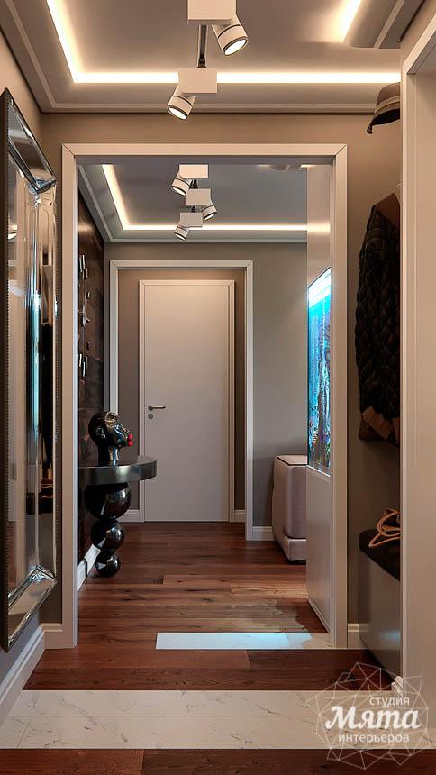 Дизайн интерьера трехкомнатной квартиры по ул. Шейнкмана 88 img518532792