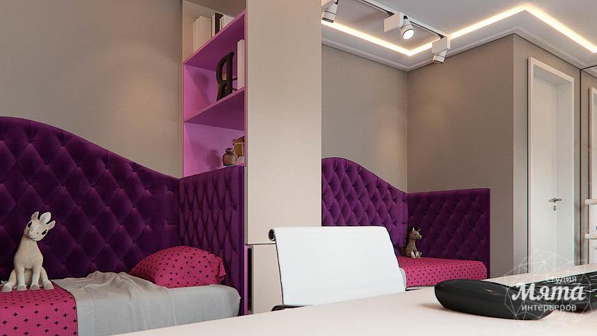 Дизайн интерьера трехкомнатной квартиры по ул. Шейнкмана 88 img636736561