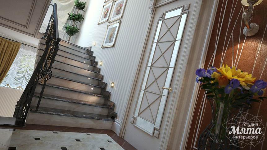 Дизайн интерьера коттеджа в Сочи img590089166