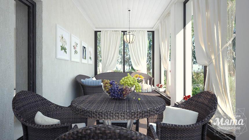 Дизайн интерьера коттеджа в Палникс img1867917759