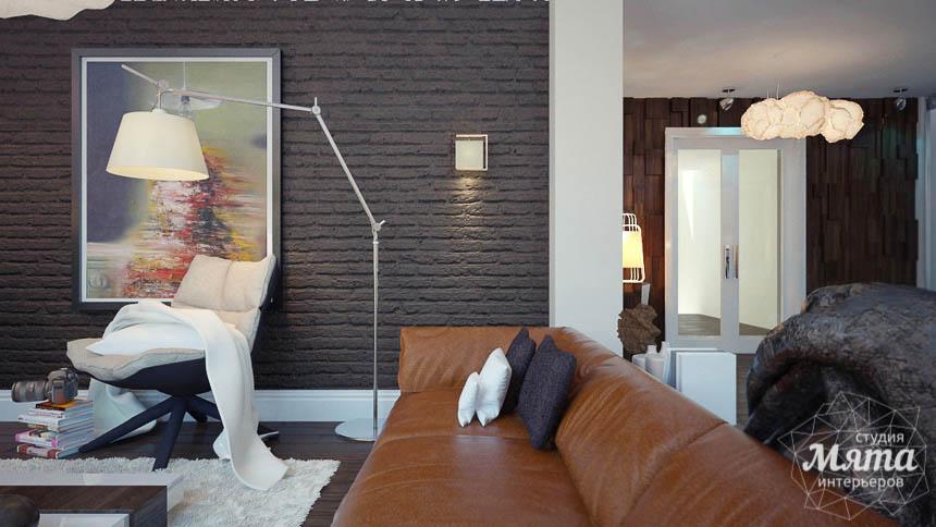 Дизайн интерьера коттеджа в п. Александрия img2120981403