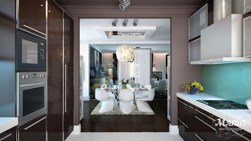 Дизайн интерьера коттеджа в п. Александрия img712230963