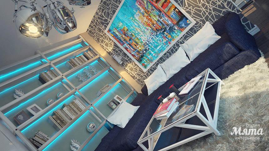Дизайн интерьера коттеджа в п. Александрия img1245300169