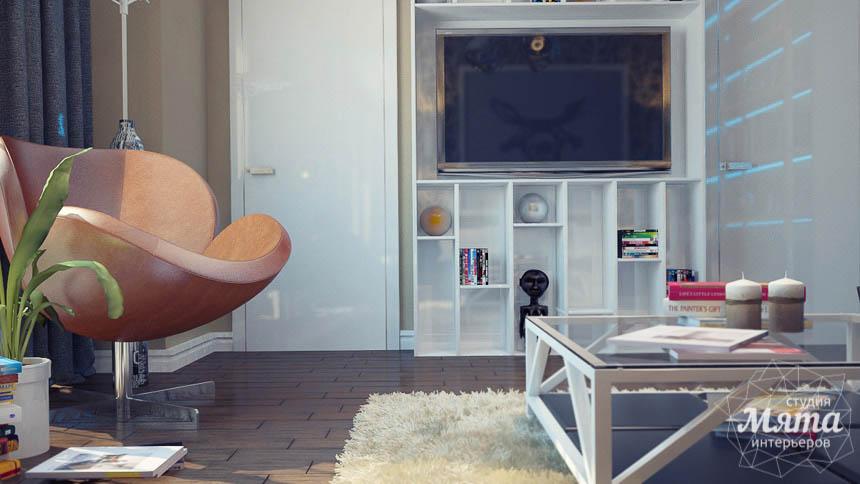 Дизайн интерьера коттеджа в п. Александрия img785967500