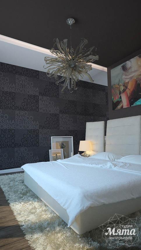 Дизайн интерьера коттеджа в п. Александрия img2084442994