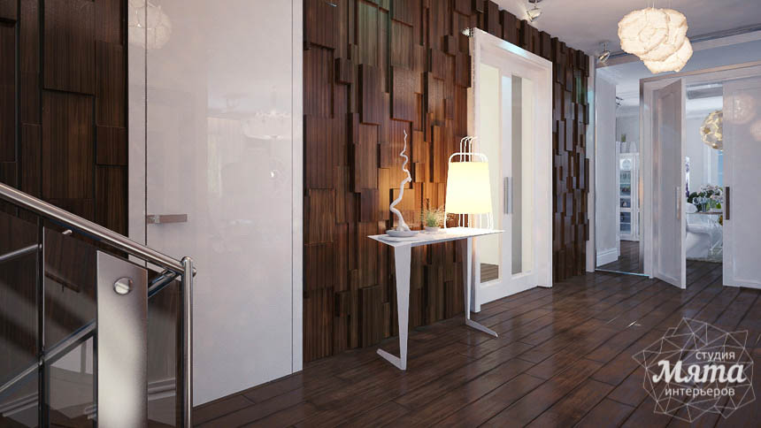 Дизайн интерьера коттеджа в п. Александрия img1109532045