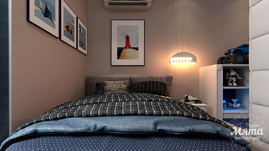 Дизайн интерьера четырехкомнатной квартиры в Новосибирске img1741251485