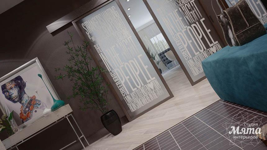 Дизайн интерьера трехкомнатной квартиры Шейнкмана 121 img1589488747