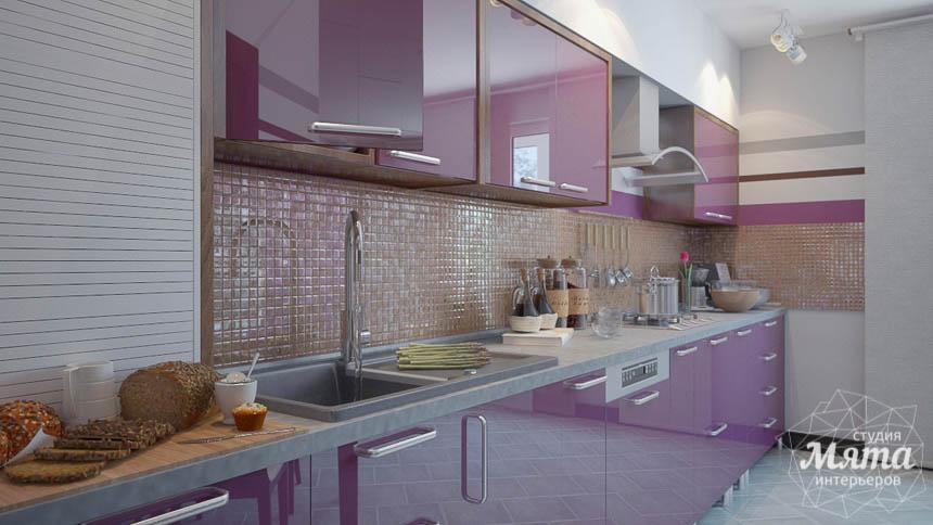 Дизайн интерьера трехкомнатной квартиры Шейнкмана 121 img1639655128
