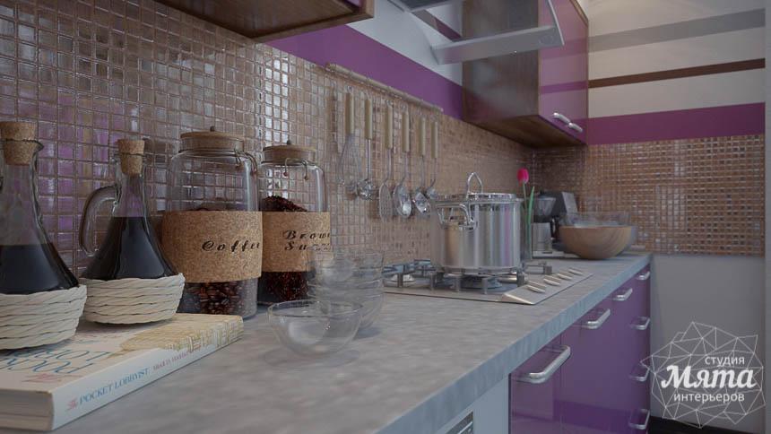 Дизайн интерьера трехкомнатной квартиры Шейнкмана 121 img1399033751