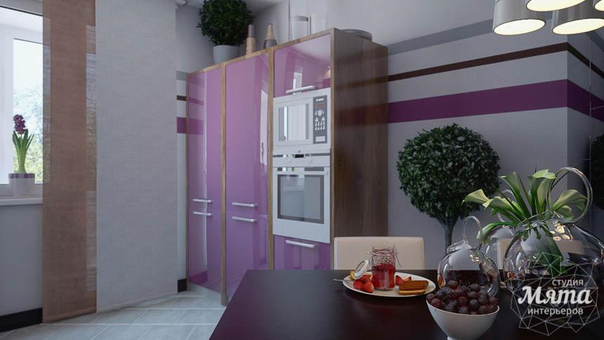Дизайн интерьера трехкомнатной квартиры Шейнкмана 121 img1691554004
