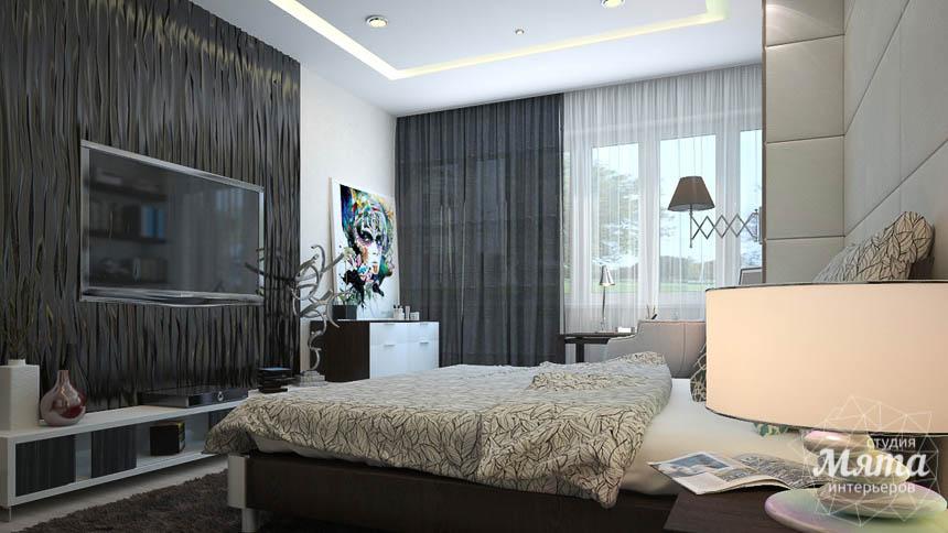 Дизайн интерьера трехкомнатной квартиры Шейнкмана 121 img1744454385