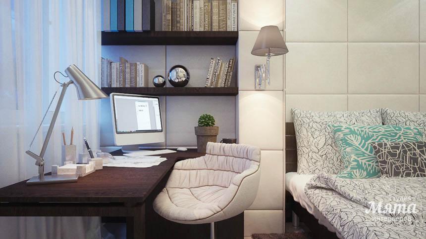 Дизайн интерьера трехкомнатной квартиры Шейнкмана 121 img1812916209