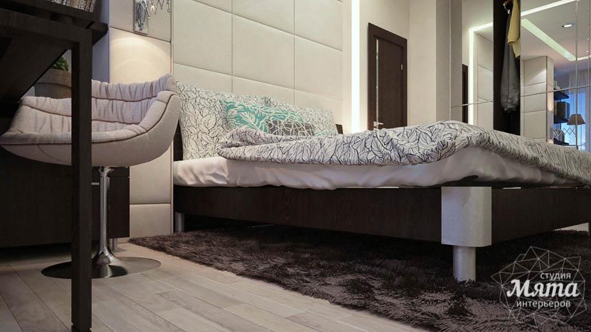 Дизайн интерьера трехкомнатной квартиры Шейнкмана 121 img230737129