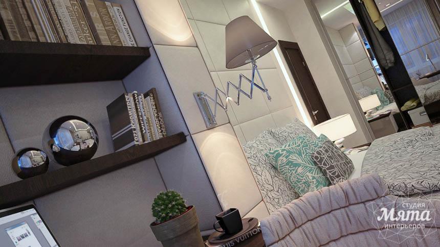Дизайн интерьера трехкомнатной квартиры Шейнкмана 121 img559224600