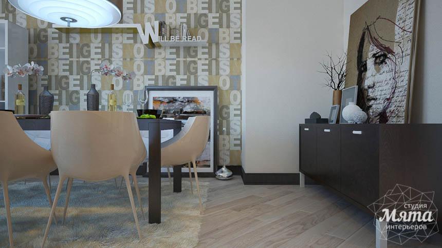 Дизайн интерьера трехкомнатной квартиры Шейнкмана 121 img1596170556