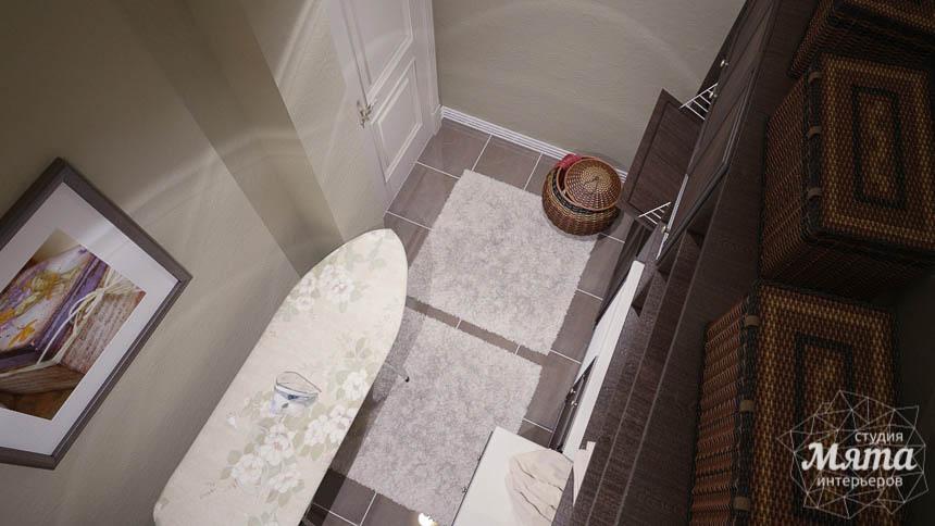 Дизайн интерьера четырехкомнатной квартиры в Тюмени img1747534906
