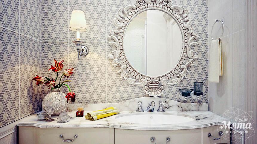 Дизайн интерьера четырехкомнатной квартиры в Тюмени img738885272