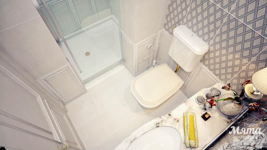 Дизайн интерьера четырехкомнатной квартиры в Тюмени img1444854813