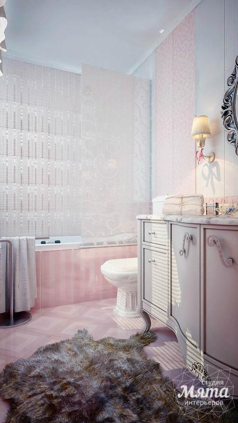 Дизайн интерьера четырехкомнатной квартиры в Тюмени img1953608170