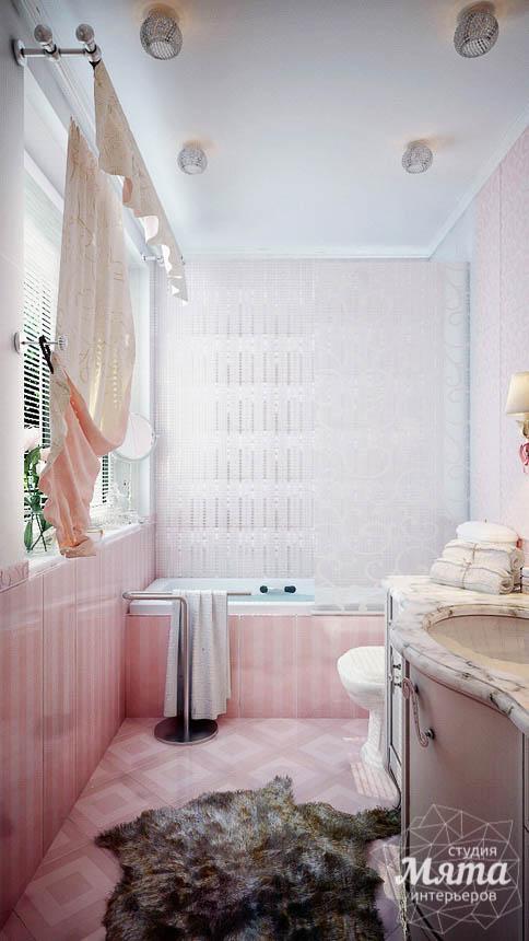 Дизайн интерьера четырехкомнатной квартиры в Тюмени img1998981452