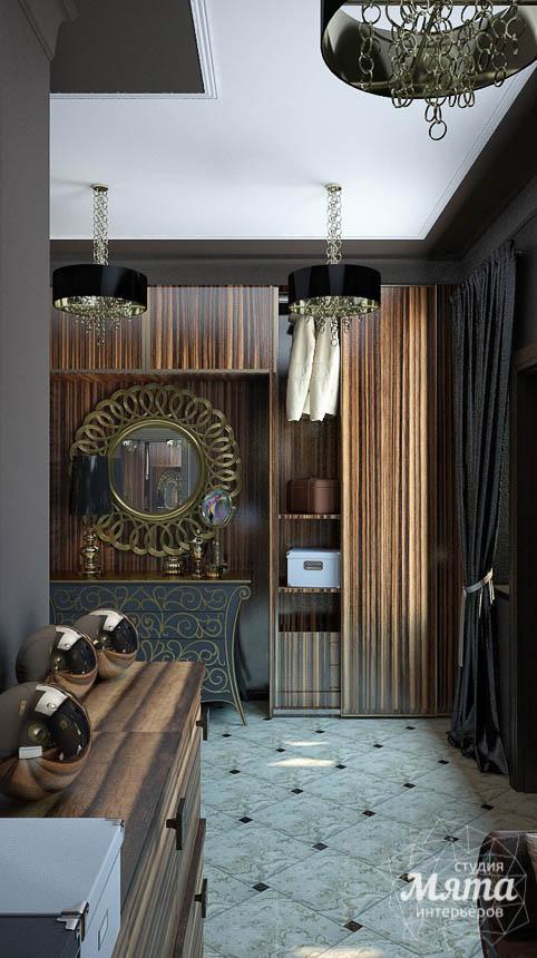 Дизайн интерьера коттеджа в Новосибирске  img1578647589
