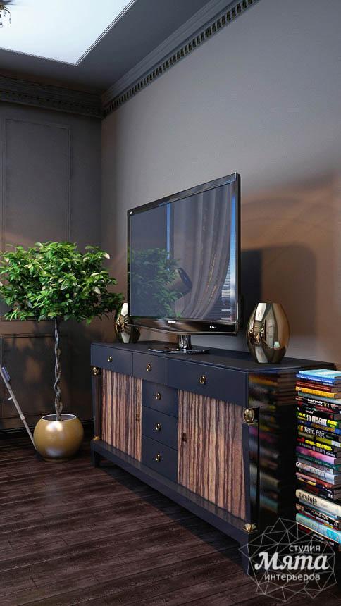 Дизайн интерьера коттеджа в Новосибирске  img700197269
