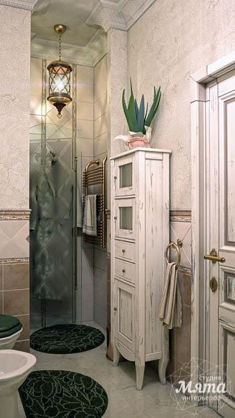 Дизайн интерьера коттеджа в Ханты-Мансийске img941144269