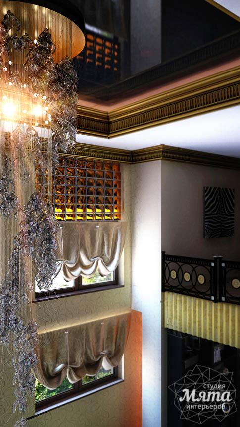 Дизайн интерьера коттеджа в Краснодаре img849496279