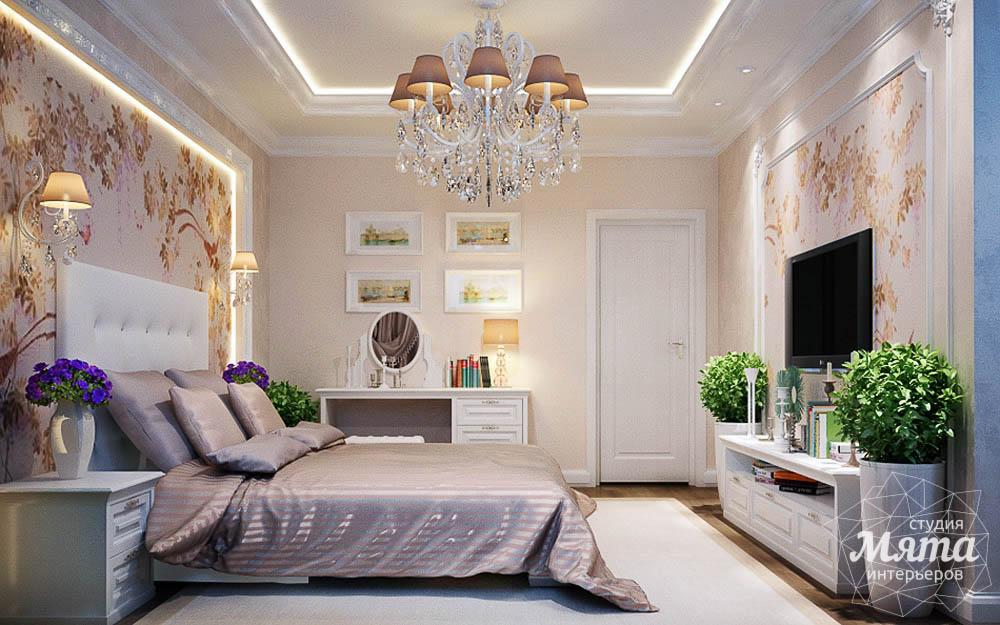 Дизайн интерьера четырехкомнатной квартиры по ул. Куйбышева 98 img1395599549