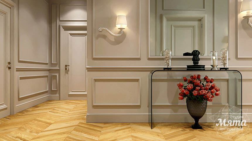 Дизайн интерьера четырехкомнатной квартиры в Новосибирске img1467223322