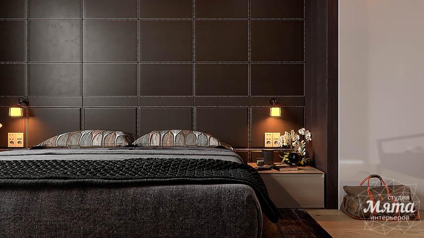 Дизайн интерьера двухкомнатной квартиры в Сочи img1537704739