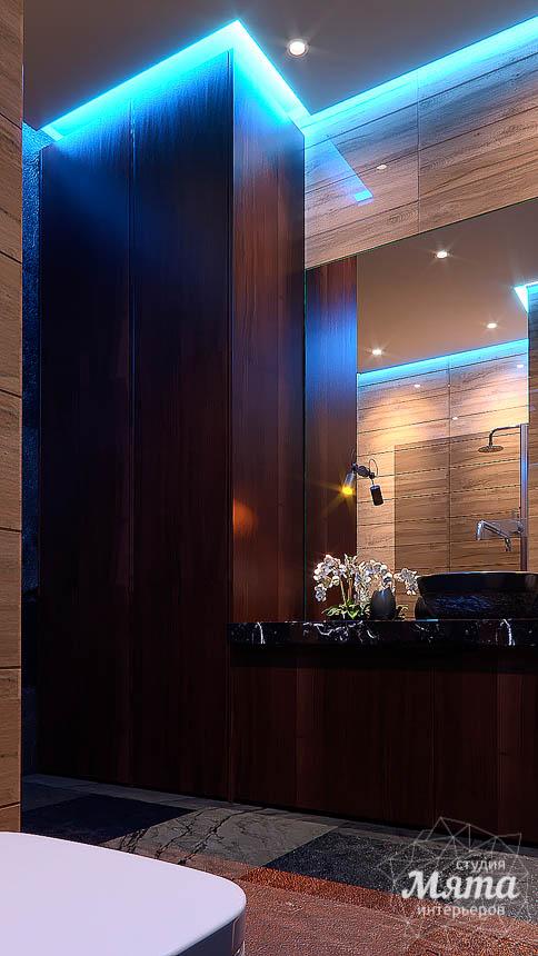 Дизайн интерьера двухкомнатной квартиры в Сочи img1052713454
