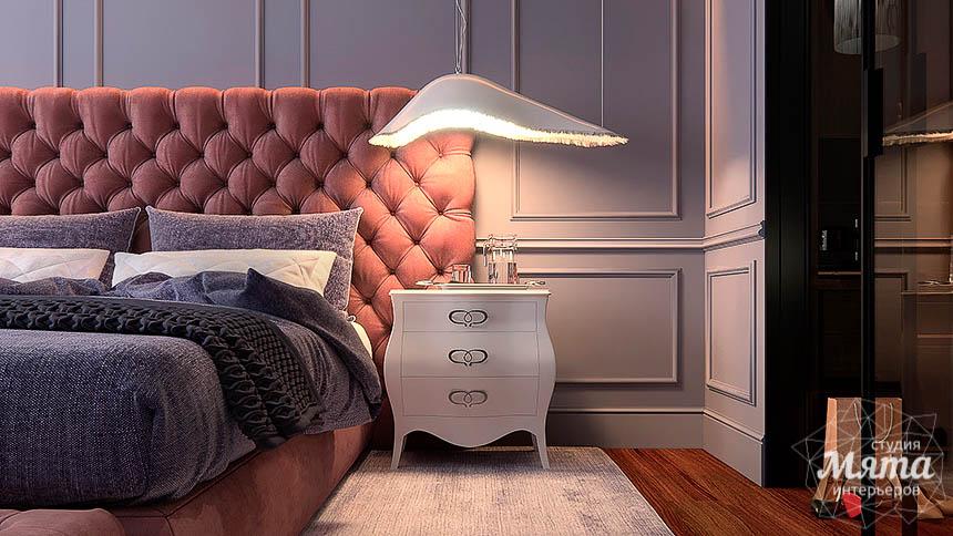 Дизайн интерьера четырехкомнатной квартиры в Новосибирске img1850183104