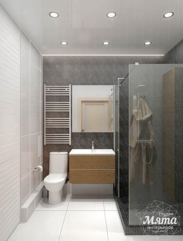 Дизайн интерьера однокомнатной квартиры в ЖК Крылов img599358363