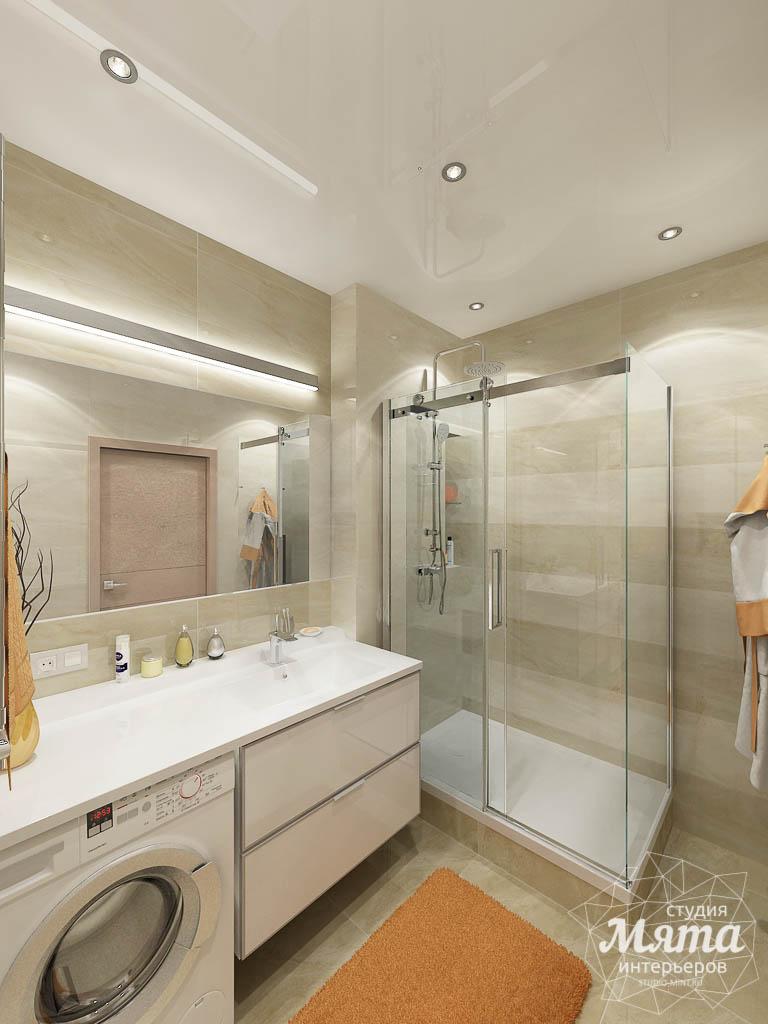 Дизайн интерьера трехкомнатной квартиры по ул. Куйбышева 21 img1893061439