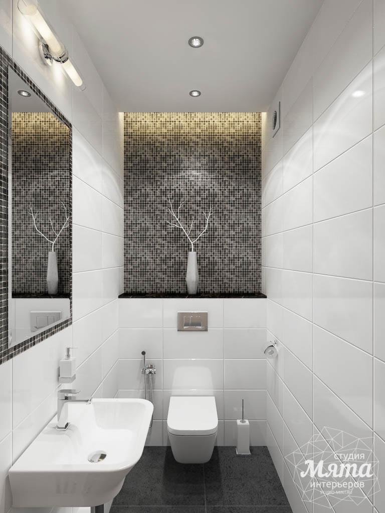 Дизайн интерьера трехкомнатной квартиры по ул. Куйбышева 21 img1282995814